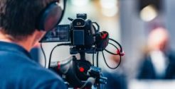 Cameraman/Camera operator